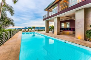 Villa 2141 — Luxury villa for rent in Bo Phut