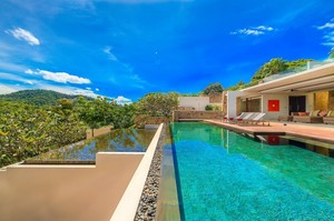 Villa 2264 — Luxury villa for rent in Bo Phut