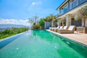 Villa 2700 — Luxury villa for rent in Bo Phut