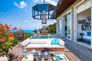 Villa 2701 — Luxury villa for rent in Bo Phut