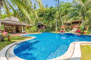 Villa 2704 — Luxury villa for rent in Taling Ngam
