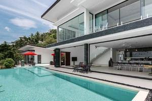 Villa 2711 — Luxury villa for rent in Bo Phut