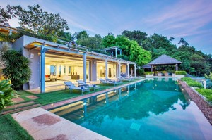 Villa 2717 — Luxury villa for rent in Bo Phut