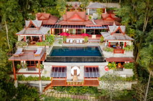 Villa 2726 — Luxury villa for rent in Choeng Thale