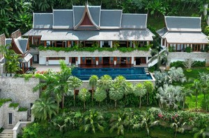 Villa 2727 — Luxury villa for rent in Choeng Thale
