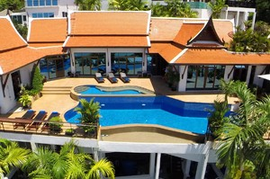 Villa 2730 — Luxury villa for rent in Pa Tong