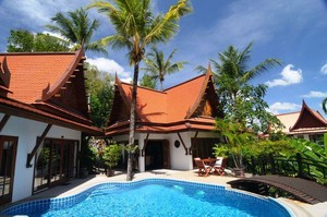 Villa 2731 — Luxury villa for rent in Pa Tong