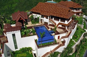 Villa 2734 — Luxury villa for rent in Pa Tong