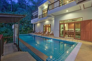 Villa 2738 — Luxury villa for rent in Pa Tong