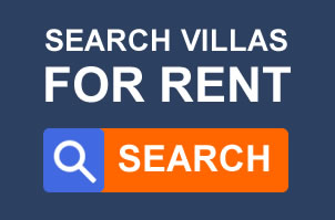 Search villas in Thailand